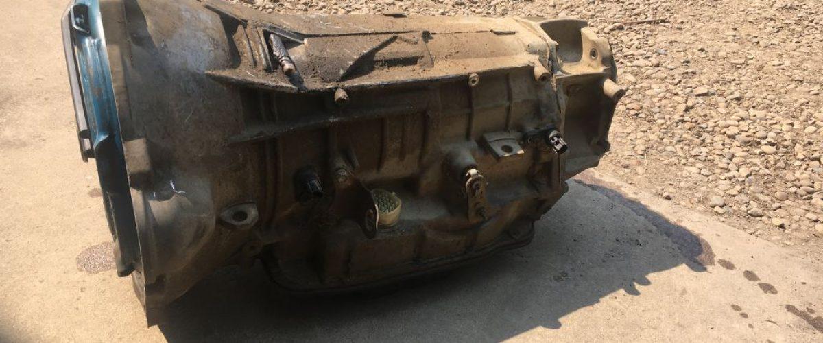 Automatic Transmission Failures in Dodge Cummins Trucks