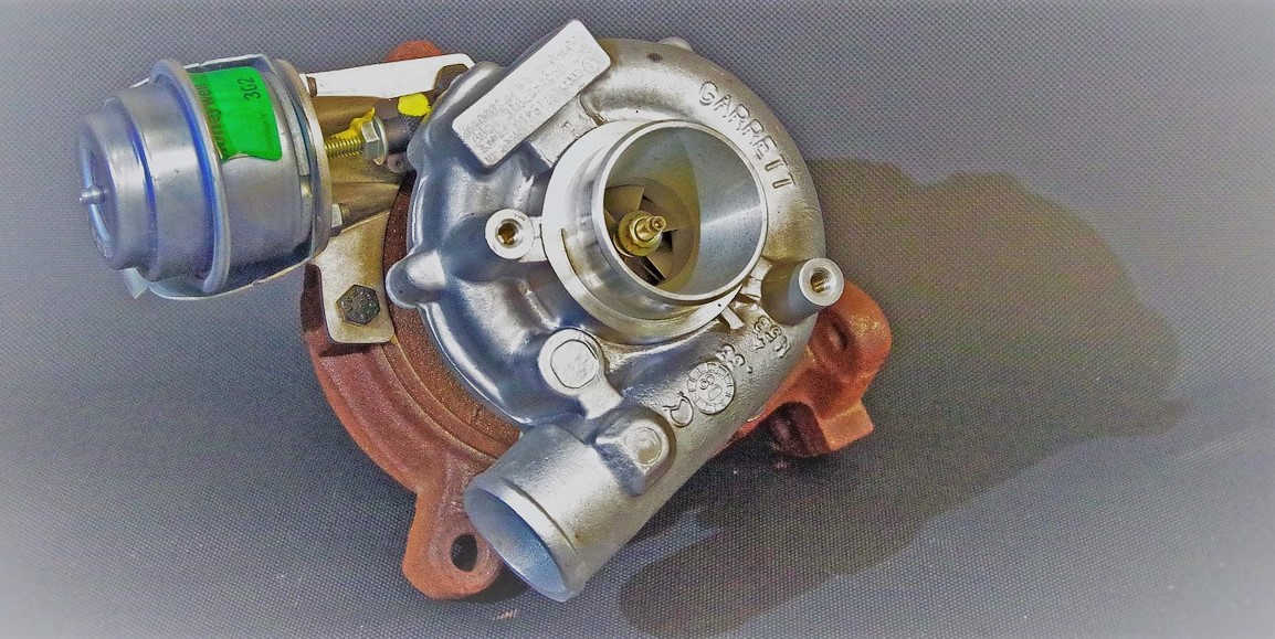 How Do Turbochargers Work?