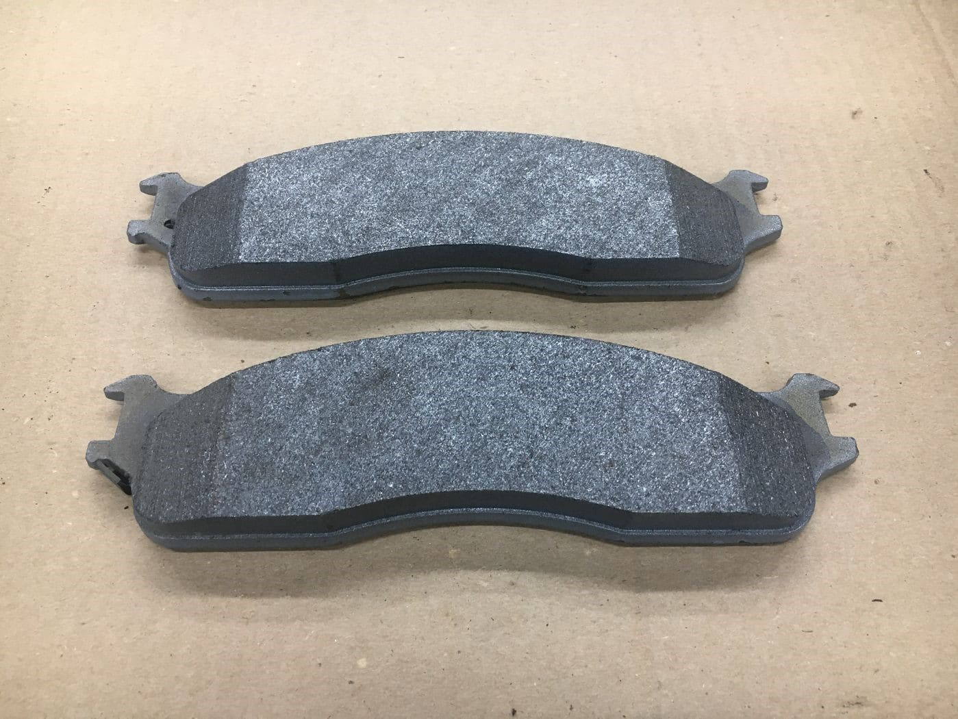 How Long Should Brake Pads Last And When Should They Be Checked?